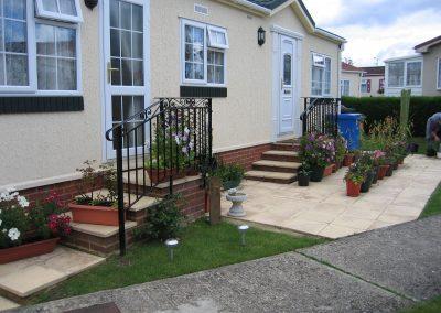 B1 Handrail