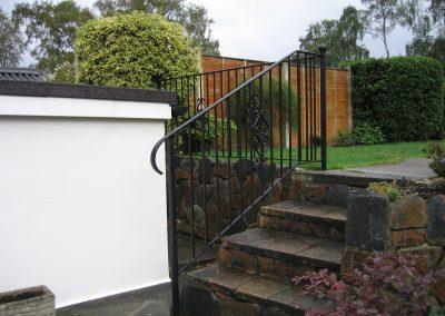 B3 Handrail