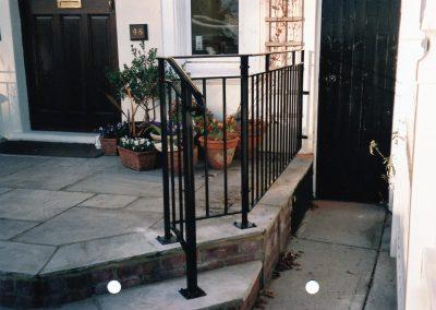 B4 Handrail 2