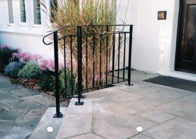 B4 Handrail 3