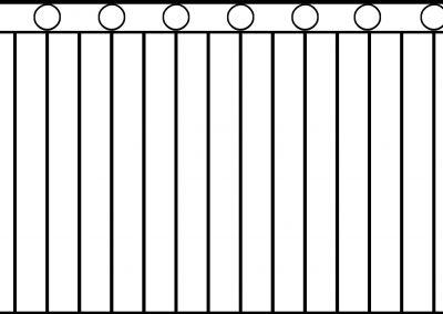 Windsor juliette balcony