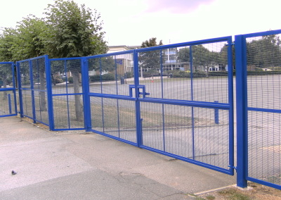 Sweyne Park School