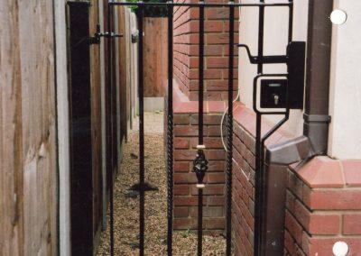 Bespoke Gate 2