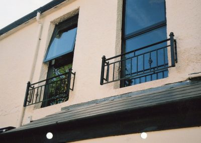 Bespoke Window Guards